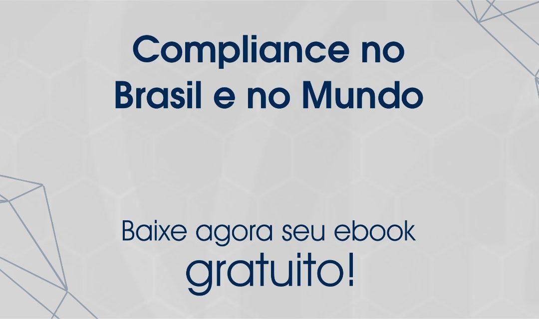 Ebook Compliance no Brasil e no Mundo