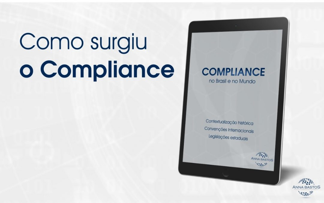 Como surgiu o Compliance