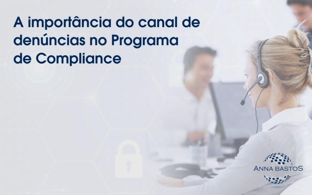 Base para investigações internas, canal de denúncias ajuda na verificação e efetivação da Integridade nas empresas