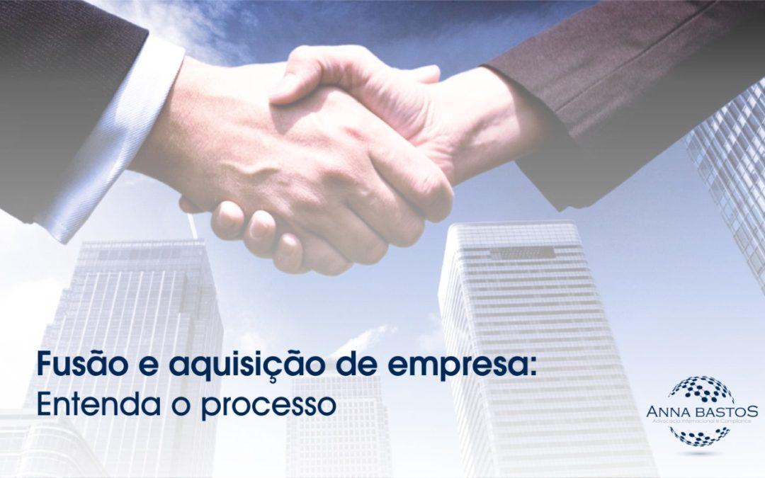 Fusão e aquisição de empresa: entenda o processo