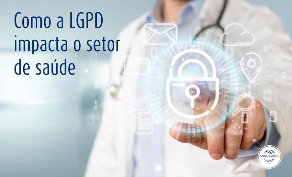 LGPD Saúde