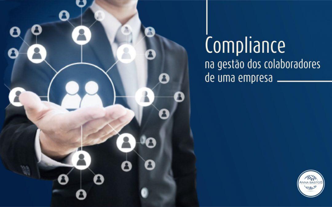 Compliance gestão colaboradores